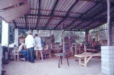 Javier's Wood Shop