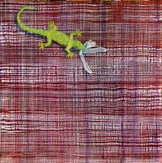 Gecko #14