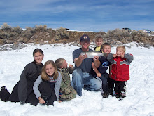 Ice Fishing Panguitch '09
