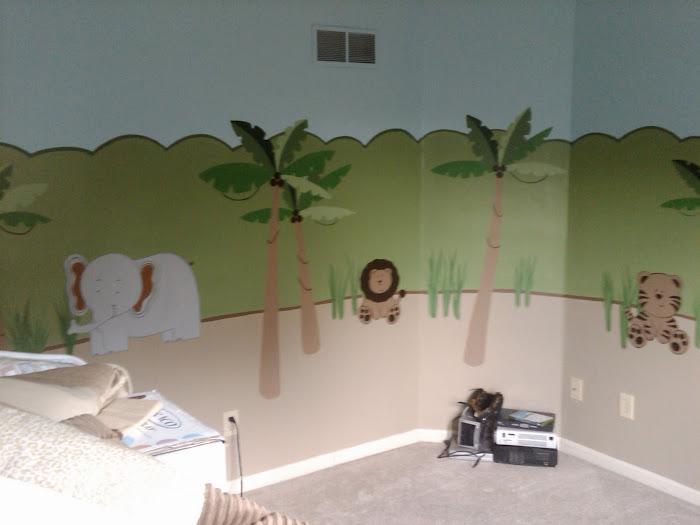 Karla's Nursery