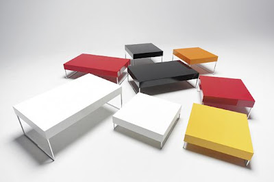 Innovation - modern furniture