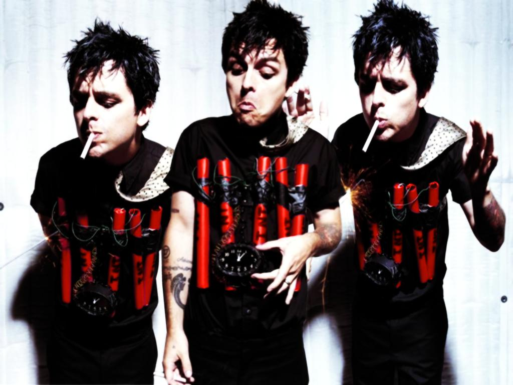 Green Day's Songs | Stream Online Music Songs | Listen ...
