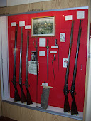 Revolutionary War Guns