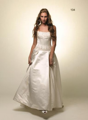 Gorgeous Wedding Dress Style