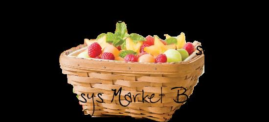 Missy's Market Basket