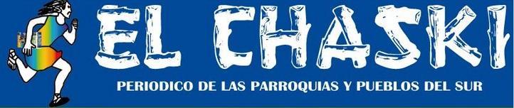 PERIODIOCO EL CHASKI DEL SUR DEL ECUADOR