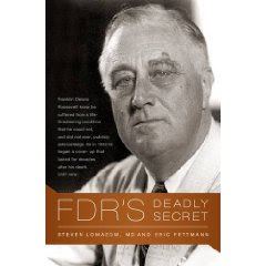 FDR's Deadly Secret Book