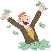 soldi lotteria