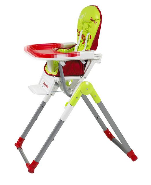 la chaise slim le test ultime la mite orange. Black Bedroom Furniture Sets. Home Design Ideas