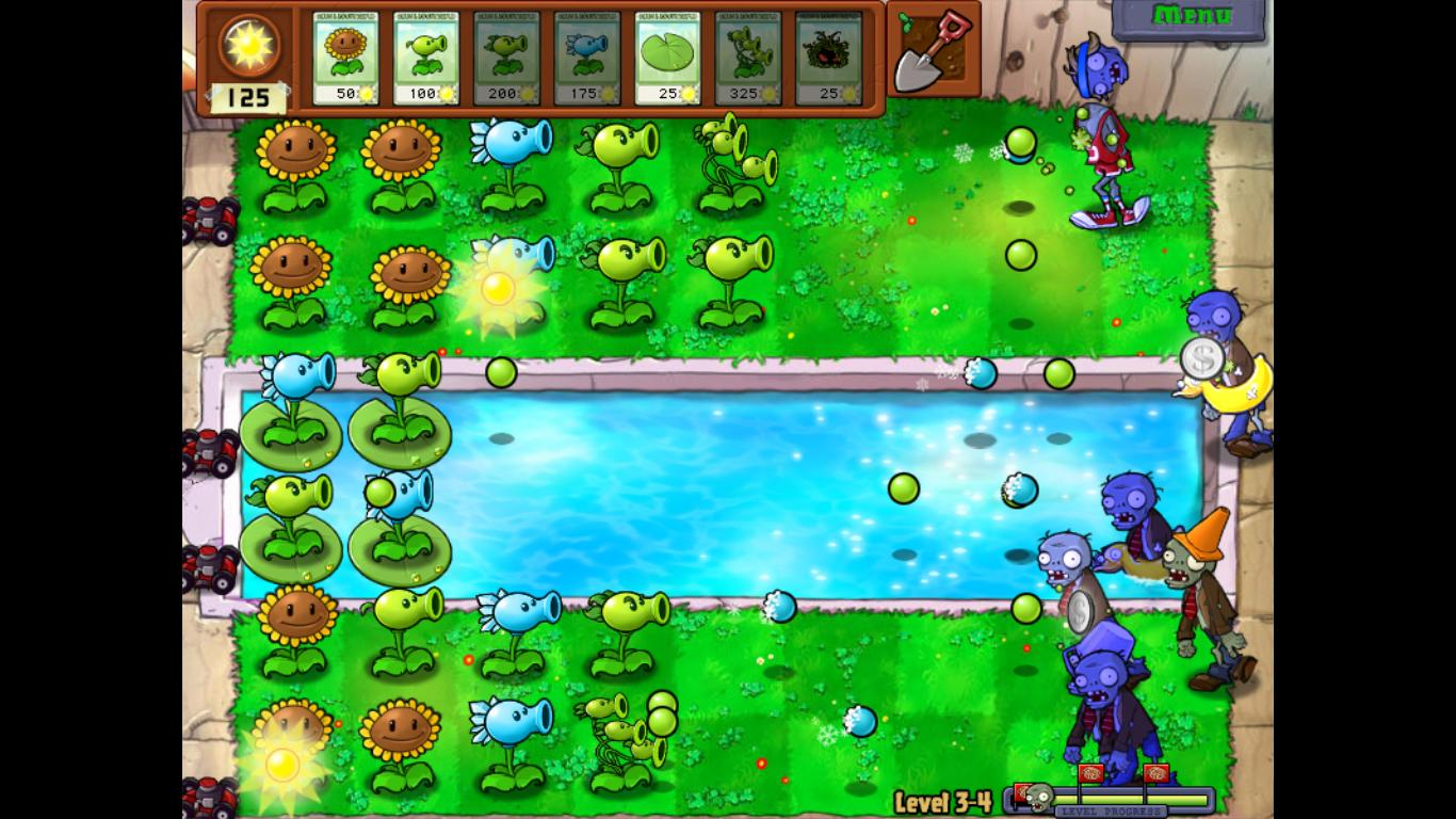 Plant+vs.+zombie+3