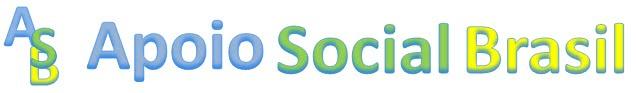 Apoio Social Brasil