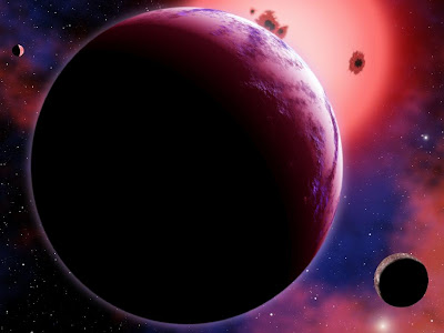Super-Earth Exposed