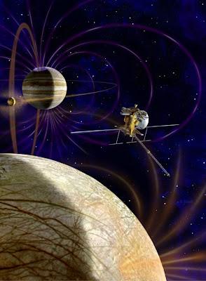 Jupiter Europa Orbiter