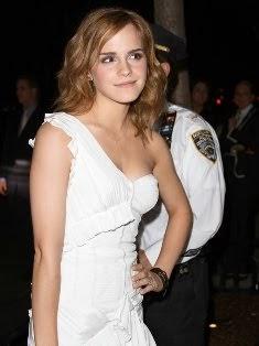 Emma watson fake nude pics pic 18