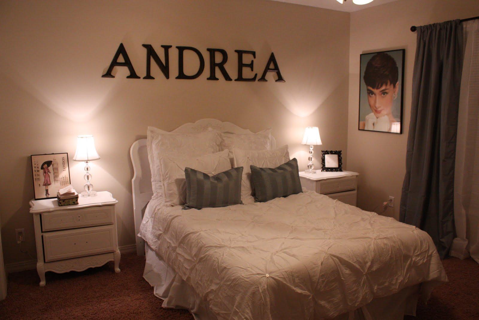 audrey hepburn bedroom viewing gallery