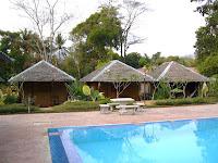 klong prao accommodation
