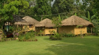 Bungalows at Thale Mhog