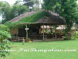 Thale Restaurant Pai
