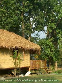 Thale Mhog Bungalow Pai, Maehongson