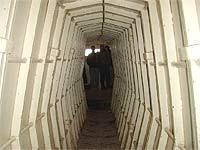 bunker israel