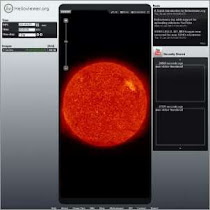 HELIOVIEWER - Explora el Sol