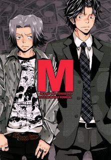 KHR: M 00-cover