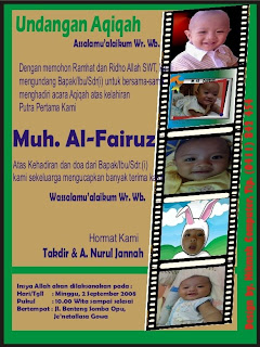 picture contoh undangan aqiqah comment on this picture kartu undangan