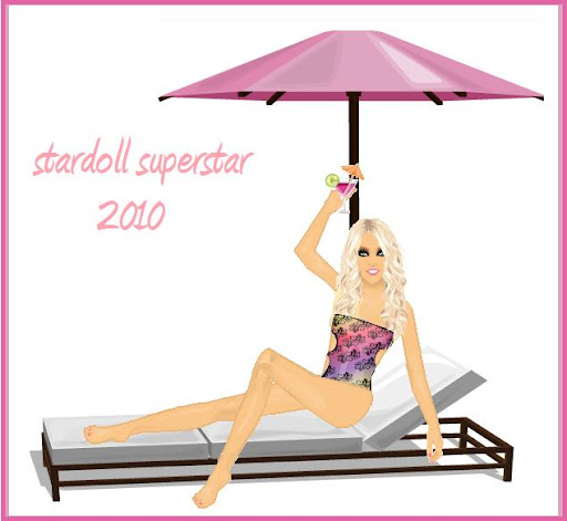 stardoll superstar