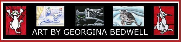 Georgina Bedwell Art