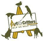 Visit Art For Critters