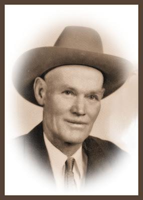 Grandpa Davis