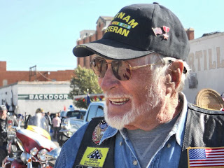 Veterans Day Parade 2010