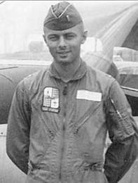 Major Robert Leon Tucci