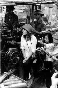 Fonda Traitor 1972