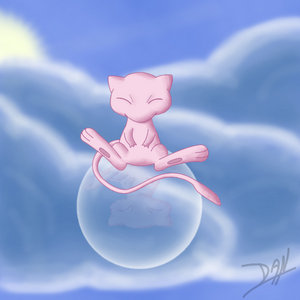 pokemon mew