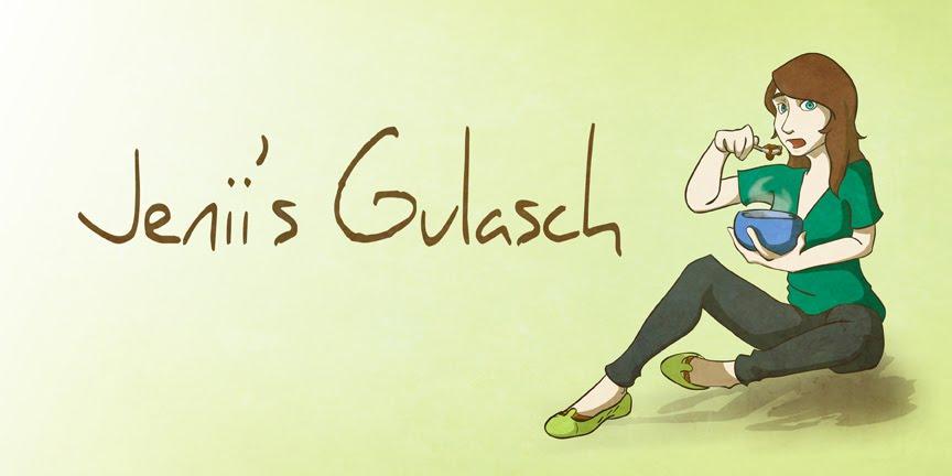 Jenii's Gulasch