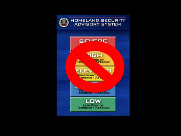 the national terrorism advisory system The answer is not terrorism which does use terror to intimidate people but is not a system more of a technique is the us supreme court the only court answer the supreme court is forbidden from giving advisory opinions under the us constitution the supreme court, as well as the lower courts.