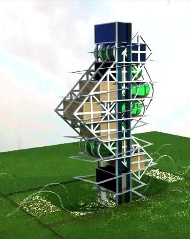 Architect Design 3d