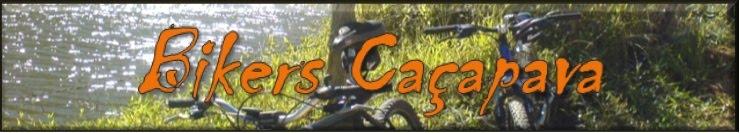 Bikers Caçapava