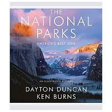 THE NATIONAL PARKS AMERICA'S BEST IDEA