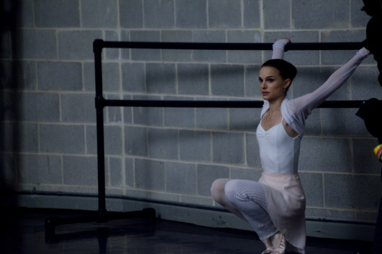 Black Swan uses film as an art