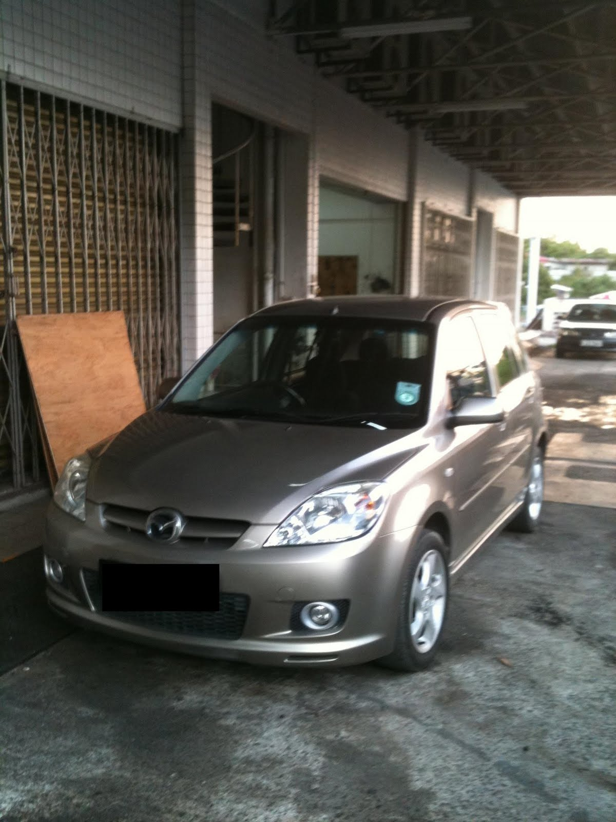 Honey Motors Sdn Bhd Quality Used Cars For Sale Mazda 2 1