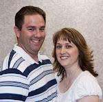 Joe & Sherri