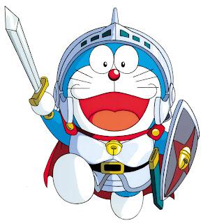 Doraemon. Who c... Prophet Muhammad