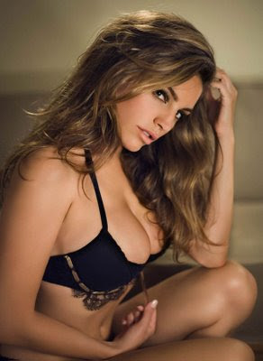 Kelly Brook hot celebrity