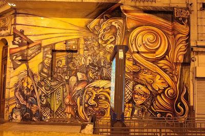 graffiti art, graffiti 3d