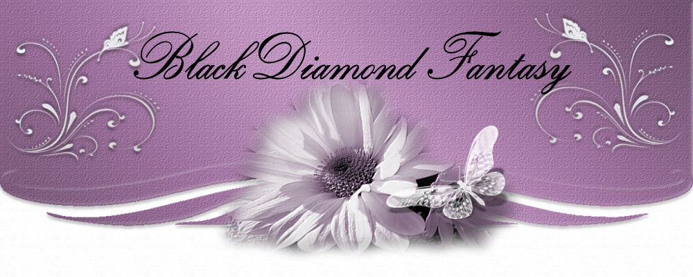 Black Diamond Fantasy