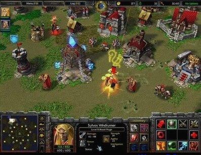 Oque é Warcraft III Warcraft+3+completo+download