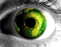 Olhos iguais aos seus...