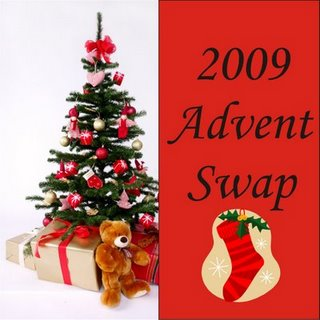 Advent Swap 2009